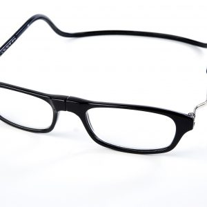 Easy Reader magneetleesbril leesbril met magneetsluiting Classic XL zwart